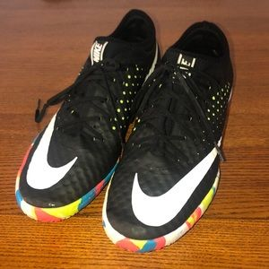 NIKE MERCURIALX FINALE STREET IC INDOOR SHOE